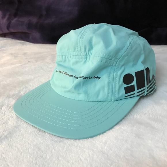 2372f49c3ea Illest Other - Illest Teal Snapback Hat